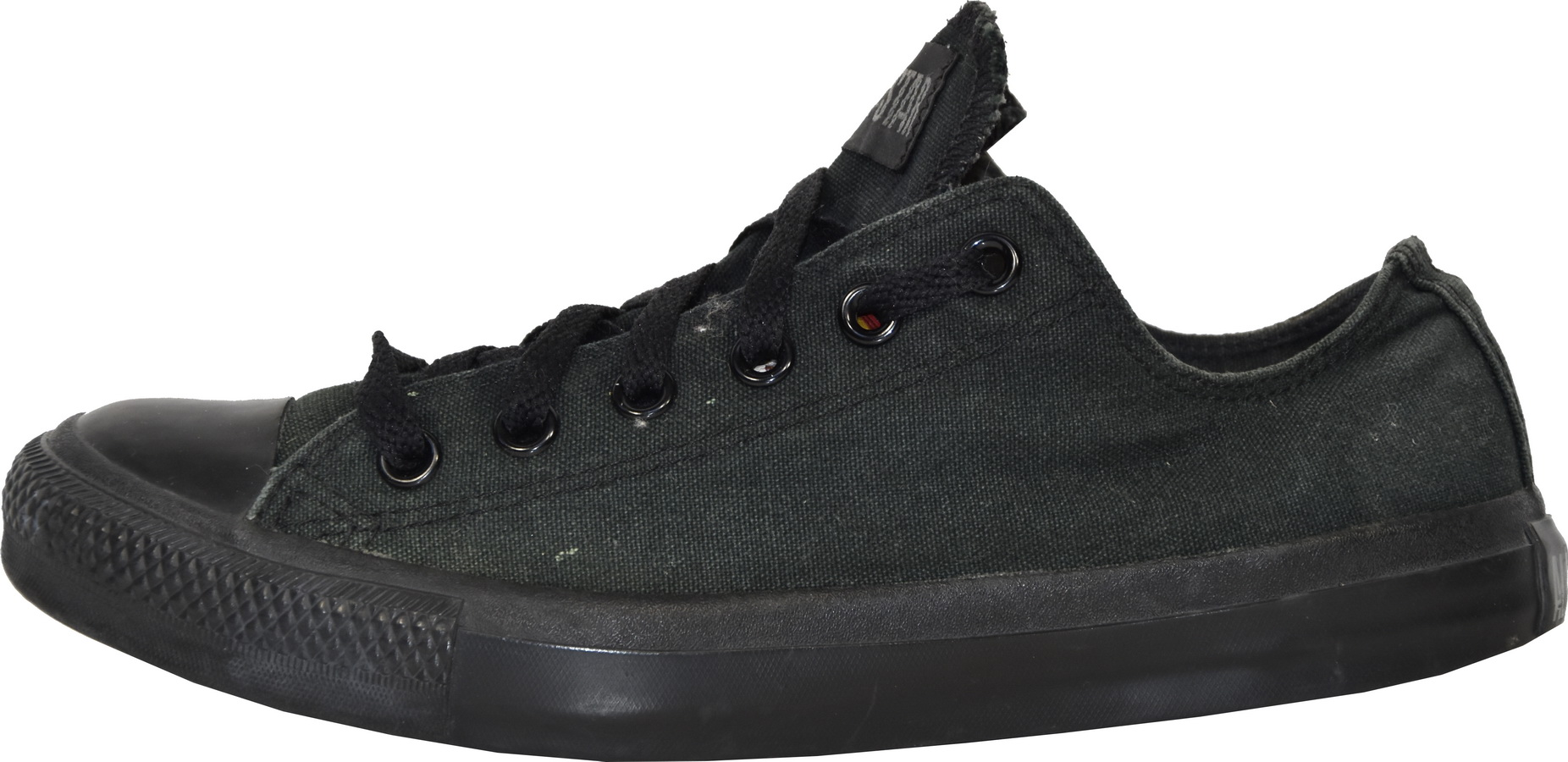 P184 BASKETS CONVERSE CHUCK TAYLOR ALL STAR CORE OX T.34 UK 2 VALEUR 65