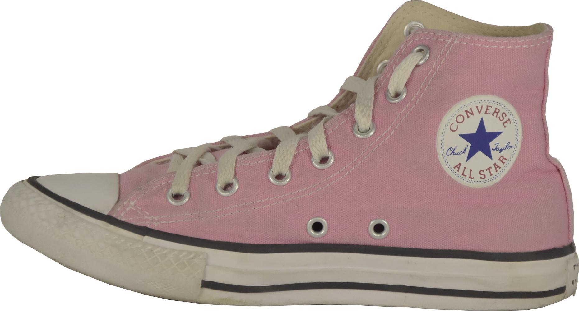 Converse All Star rose 37.5